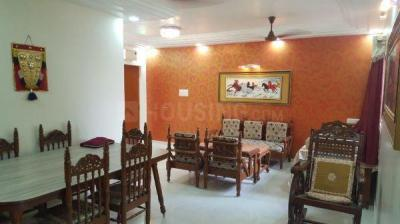 Gallery Cover Image of 1080 Sq.ft 2 BHK Apartment for rent in Satellite Tower, Vastrapur for 32000
