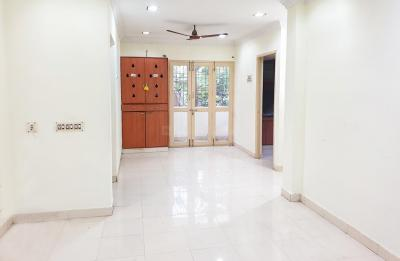 Gallery Cover Image of 1200 Sq.ft 3 BHK Independent House for rent in Sembakkam for 16500