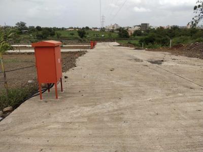 1200 Sq.ft Residential Plot for Sale in Bhosari, Pune