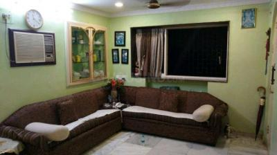 Gallery Cover Image of 400 Sq.ft 1 BHK Apartment for rent in Juhu for 30000