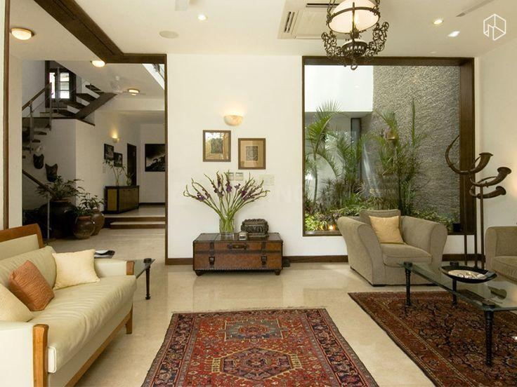 Living Room Image of 2100 Sq.ft 3 BHK Independent House for buy in Paravattani for 6500000