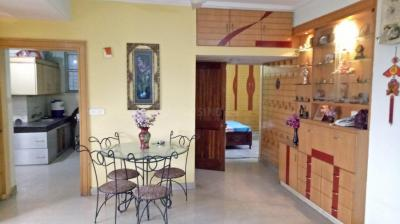 Gallery Cover Image of 1450 Sq.ft 2 BHK Apartment for rent in Sector 62 for 15500