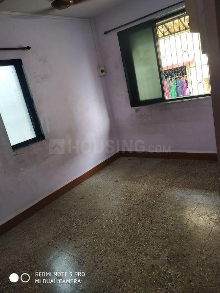 Bedroom Image of 550 Sq.ft 1 RK Apartment for rent in Dombivli East for 9000