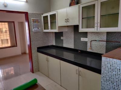 Gallery Cover Image of 1080 Sq.ft 2 BHK Apartment for rent in DNV Elite Empire, Balewadi for 24000