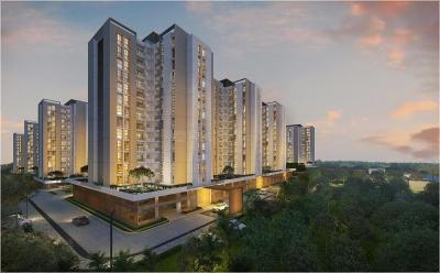 Gallery Cover Image of 984 Sq.ft 2 BHK Apartment for buy in Assetz 63 Degree East (Tower B), Chikkakannalli for 6500000