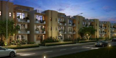 Gallery Cover Image of 900 Sq.ft 2 BHK Independent Floor for buy in Mapsko City Homes, Sector 27 for 1900000