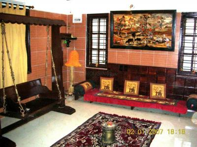 Gallery Cover Image of 3500 Sq.ft 4 BHK Independent House for rent in Bikasipura for 35000