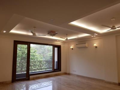 Gallery Cover Image of 3600 Sq.ft 4 BHK Independent Floor for buy in Defence Colony for 100000000