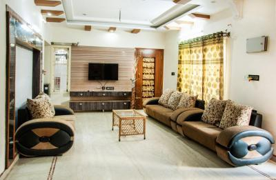 Living Room Image of PG 4642254 Vibhutipura in Vibhutipura