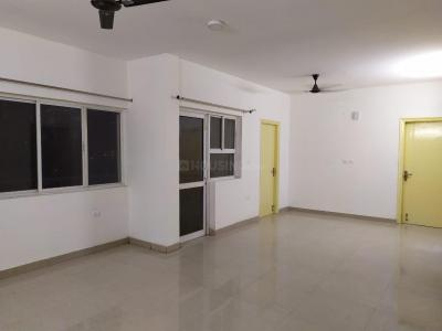 Gallery Cover Image of 1675 Sq.ft 4 BHK Apartment for rent in Orris Aster Court, Sector 85 for 10500