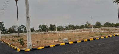 1800 Sq.ft Residential Plot for Sale in Rampally, Hyderabad