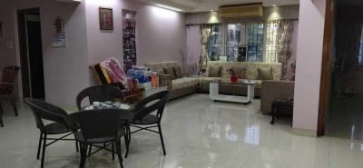 Gallery Cover Image of 2000 Sq.ft 4 BHK Apartment for rent in Goregaon East for 60000
