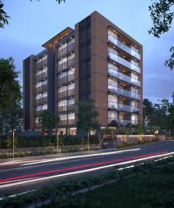 Gallery Cover Image of 3771 Sq.ft 4 BHK Apartment for buy in Vishnu Giriraj Horizon, Gulbai Tekra for 28300100