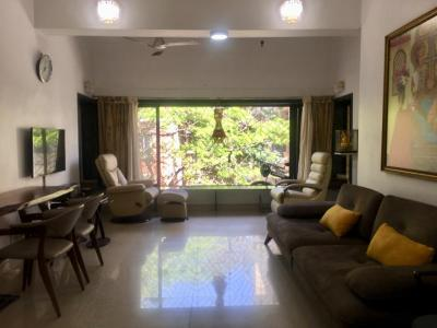 Gallery Cover Image of 1180 Sq.ft 2 BHK Apartment for rent in Vile Parle West for 80000