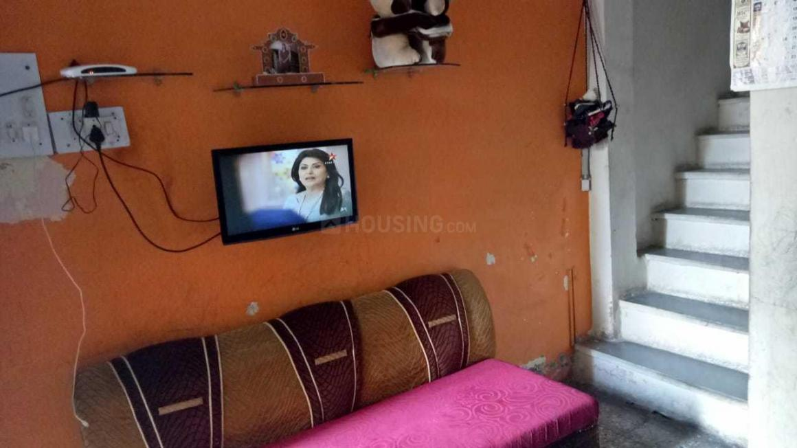 Living Room Image of 420 Sq.ft 1 BHK Apartment for buy in Kalani Nagar for 1200000