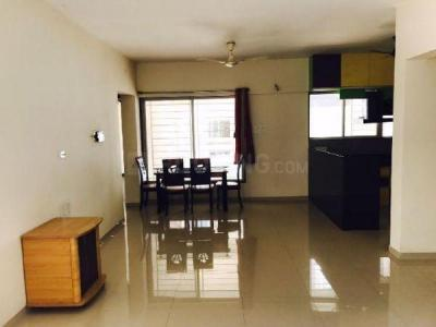 Gallery Cover Image of 1480 Sq.ft 3 BHK Apartment for buy in Wadgaon Sheri for 11500000