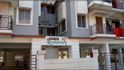 Gallery Cover Image of 938 Sq.ft 2 BHK Apartment for rent in Adonis Residency, Panchpota for 12000