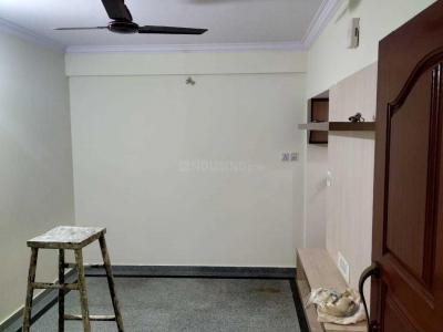 Gallery Cover Image of 800 Sq.ft 2 BHK Independent Floor for rent in Bilekahalli for 16000