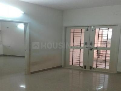 Gallery Cover Image of 500 Sq.ft 1 BHK Apartment for rent in Harmony's Bluemoon by Harmony Group, Pallavaram for 10000