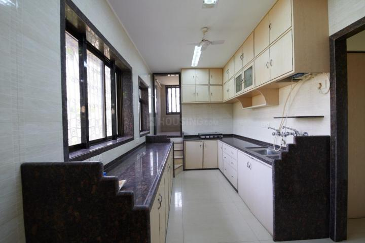 Kitchen Image of 4000 Sq.ft 5 BHK Villa for rent in Juhu for 450000