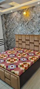 Bedroom Image of 900 Sq.ft 3 BHK Independent Floor for buy in Uttam Nagar for 5599000
