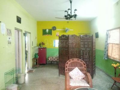 Gallery Cover Image of 800 Sq.ft 2 BHK Independent Floor for rent in Salt Lake City for 21000