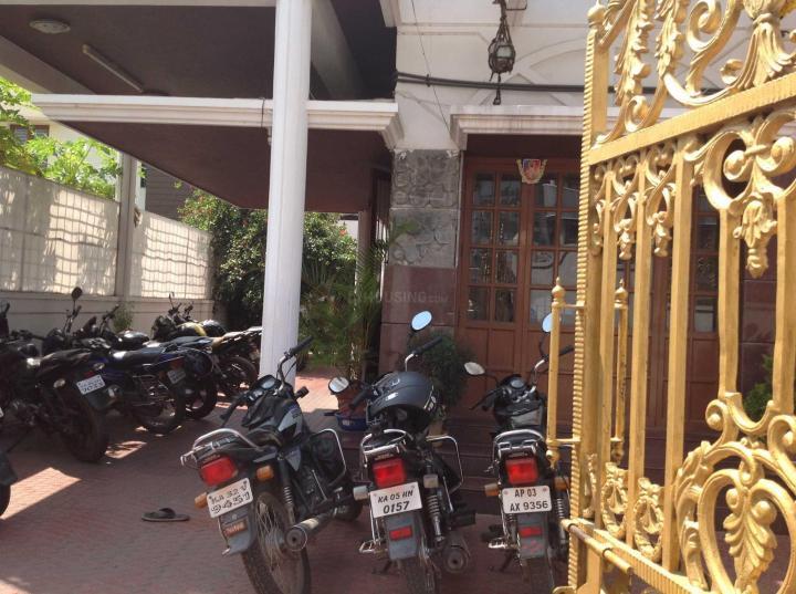पीजी 4313954 राजाजीनगर इन राजाजीनगर के बिल्डिंग की तस्वीर