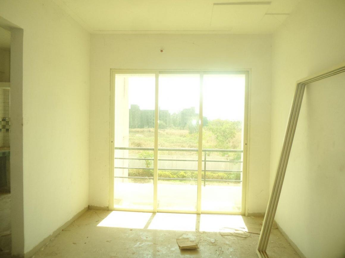 Living Room Image of 602 Sq.ft 1 BHK Apartment for buy in Karjat for 1384600