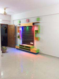 Gallery Cover Image of 1125 Sq.ft 2 BHK Independent Floor for rent in Gottigere for 16000