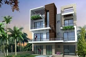 Gallery Cover Image of 2250 Sq.ft 3 BHK Independent Floor for buy in Sector 11 for 9725001