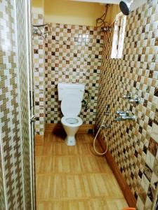 Bathroom Image of PG 4194639 Bangur Avenue in Bangur Avenue