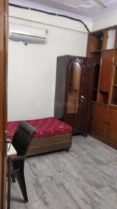 Bedroom Image of Gudstay PG in Patel Nagar