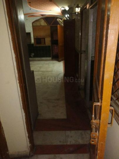 Main Entrance Image of 500 Sq.ft 1 BHK Independent Floor for rent in Sector 12 for 9000