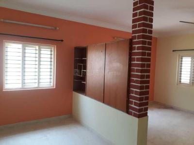 Gallery Cover Image of 1100 Sq.ft 2 BHK Independent House for rent in Kaggadasapura for 18000