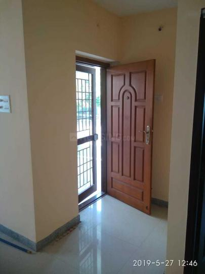 Living Room Image of 650 Sq.ft 2 BHK Apartment for rent in Perungalathur for 11500