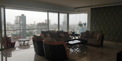 Gallery Cover Image of 4000 Sq.ft 4 BHK Apartment for buy in Dadar West for 140000000
