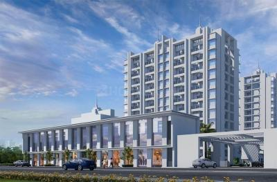 Gallery Cover Image of 994 Sq.ft 2 BHK Apartment for buy in Pebbles -II, Bavdhan for 6100000