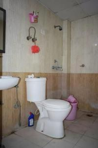 Common Bathroom Image of Aman PG in Rajendra Nagar