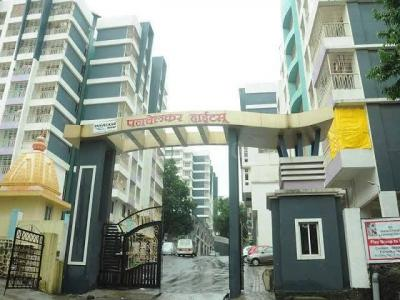 Gallery Cover Image of 1300 Sq.ft 3 BHK Apartment for buy in Badlapur West for 5000000
