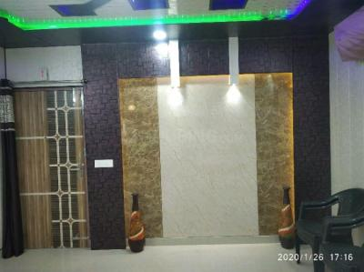 Gallery Cover Image of 650 Sq.ft 2 BHK Apartment for rent in Tulip Lemon, Sector 69 for 22000