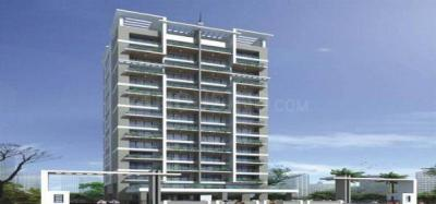 Gallery Cover Image of 1110 Sq.ft 2 BHK Apartment for rent in Keystone Vista, Kharghar for 23000
