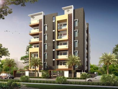 Gallery Cover Image of 1170 Sq.ft 2 BHK Apartment for buy in Mahendra Hills for 6500000