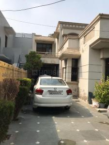 125 Sq.ft Residential Plot for Sale in Sector 105, Gurgaon