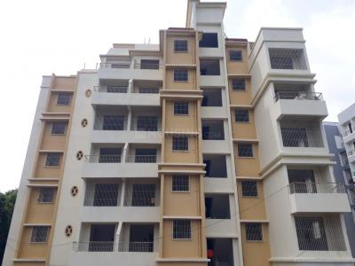 Gallery Cover Image of 655 Sq.ft 1 BHK Apartment for buy in Panvelkar Sarvesh City, Badlapur East for 2550000