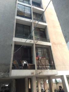 Gallery Cover Image of 981 Sq.ft 2 BHK Apartment for buy in Vastral for 2900000
