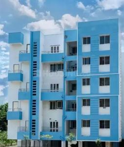 Gallery Cover Image of 563 Sq.ft 1 BHK Apartment for buy in Navkaar Tanishq Casita, Ambegaon Budruk for 2927000