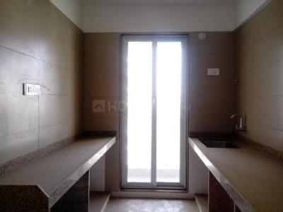Gallery Cover Image of 1160 Sq.ft 2 BHK Apartment for rent in Ulwe for 16000
