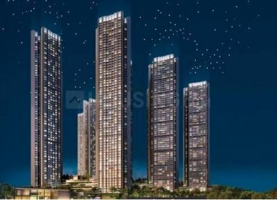 Gallery Cover Image of 2252 Sq.ft 4 BHK Apartment for buy in Borivali East for 38000000