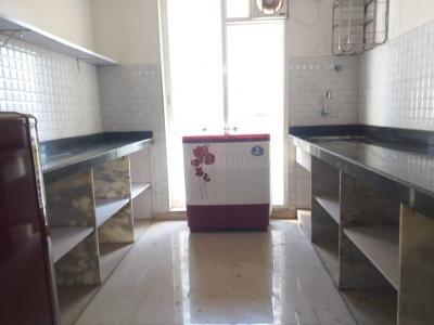 Kitchen Image of Rosa Gardenai in Kasarvadavali, Thane West