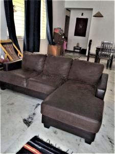Gallery Cover Image of 2845 Sq.ft 3 BHK Apartment for rent in Thaltej for 45000